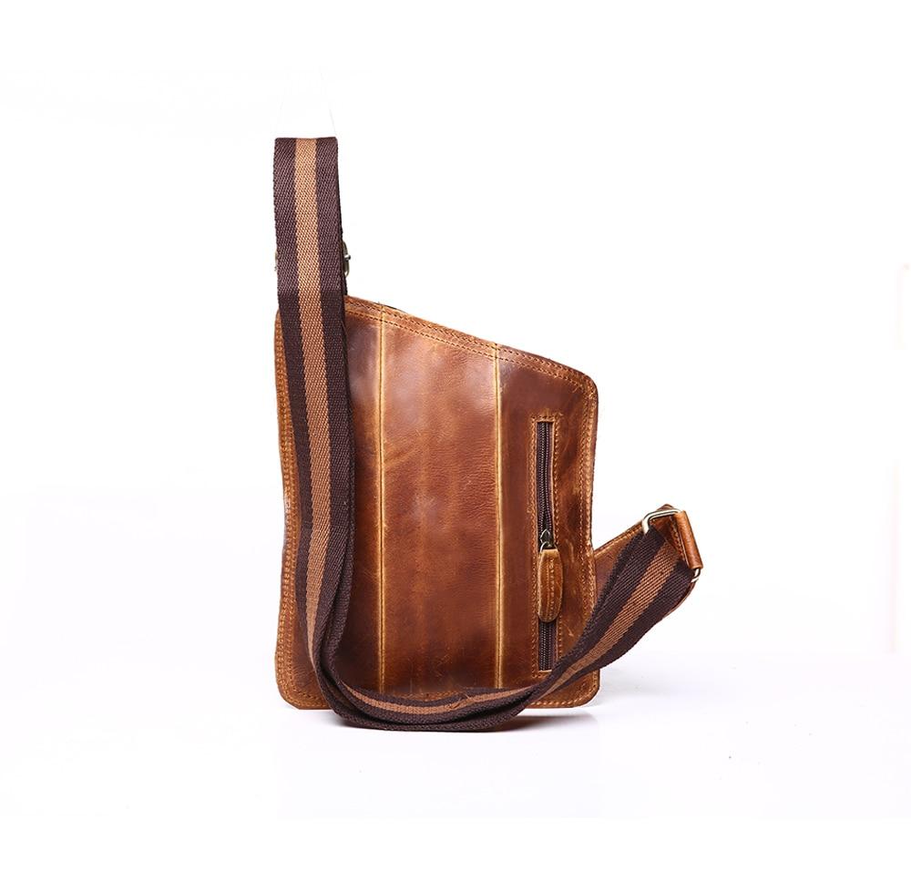 B214---Genuine Leather Men Chest Bag _01 (21)