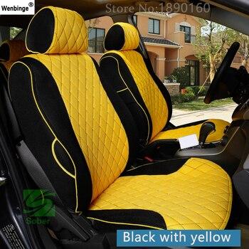 Accessoires Lincoln Mkx | Housse De Siège De Voiture Respirante Spéciale Pour Lincoln Tous Les Modèles Navigator MKZ MKS MKC MKX MKT Accessoires Auto Autocollants 3 28