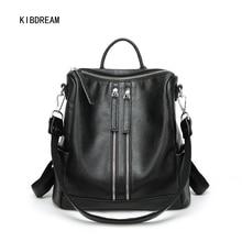 Kibdream 2017, лето, новые женские отдыха личности, многофункциональная сумка, двойного назначения дорожная сумка бесплатная доставка