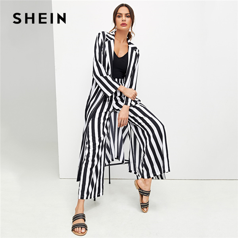 c329a92b1d Multi Color Striped Fashion Women Ruffles Outfit New Summer Short Sleeve  O-Neck Crop Tops Drawstring Pants Suit Two Pieces Set