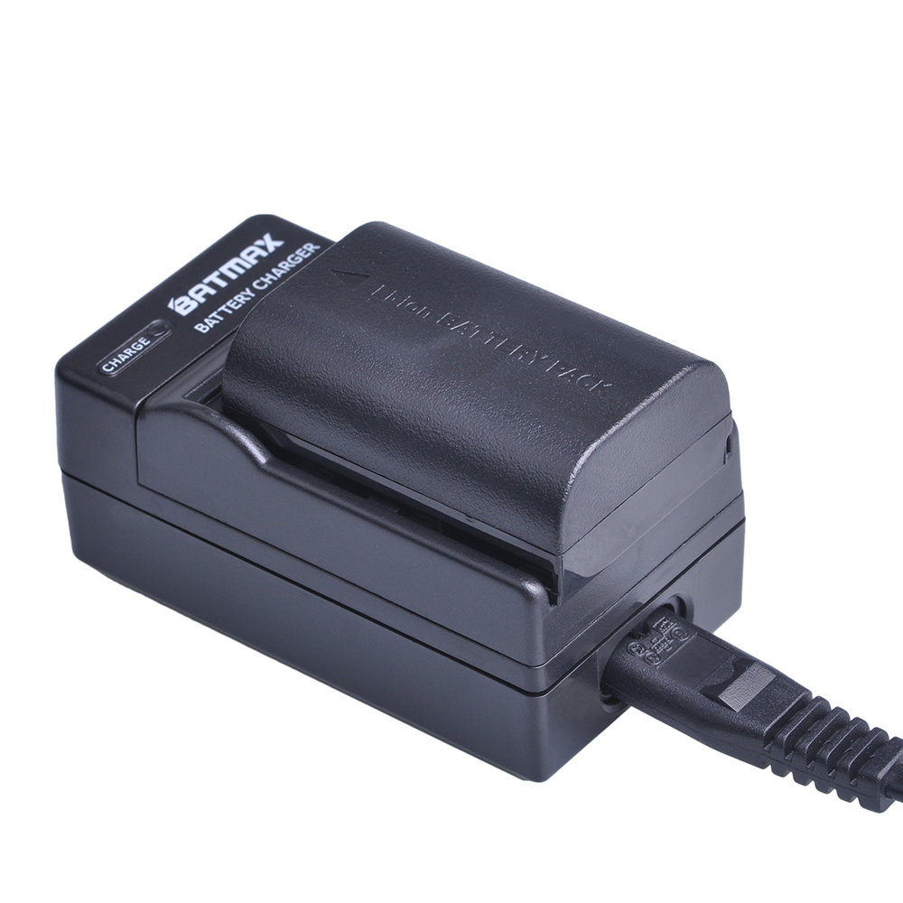 1Pcs 2650MaH LP-E6 LPE6 LP E6 Battery + Car AC Plug Charger for Canon DSLR EOS 5D Mark II Mark III 60D 60Da 7D 70D 6D Camera