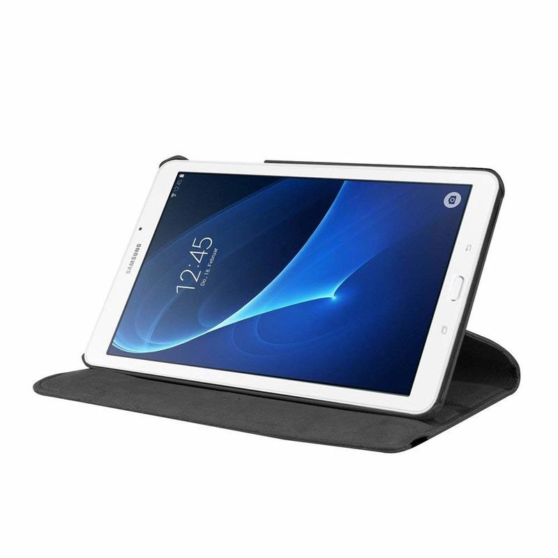 SM T280 T285 Case Cover- Tab A A6 7.0 Inch Ultra Slim Lightweight Stand Smart Cover Case For Samsung Galaxy Tab A 7