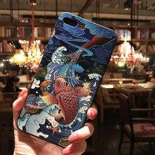 Luxury Madara Cat iPhone Case