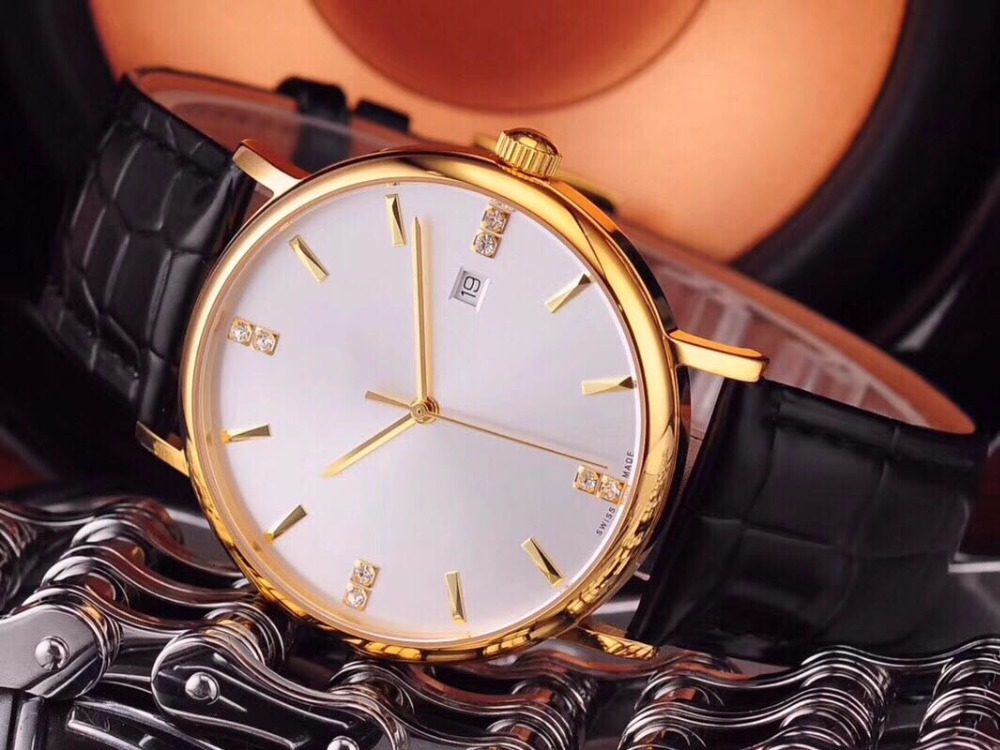 WC08180 Mens Watches Top Brand Runway Luxury European Design Automatic Mechanical Watch