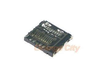 Image 4 - ChengChengDianWan Original utilisé sd carte Slot Socket lecteur de carte SD pour psv1000 psv2000 psvtia 1pc