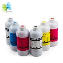 Winnerjet 500ML x 6 colors bulk pigment ink for Canon IPF6400SE IPF 6400SE paint 106 206 pfi-106 pfi-206 printer