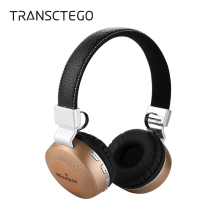 Wireless Bluetooth Headphone Headset Foldable Earphone Stereo Over Ear Wired Sport Headphones with Microphone for PC Game Music edifier h850 over ear hifi headphones professional audiophile headset lightweight wired music headphone for iphone ipod tablets
