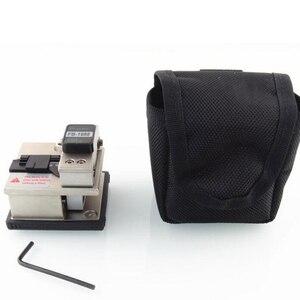 Image 4 - Оригинальный комплект Proskit FB 1688 волоконно оптический Кливер Резак волоконный Кливер FB 1688 16 граней режущий инструмент с использованием 48000 раз Кливер