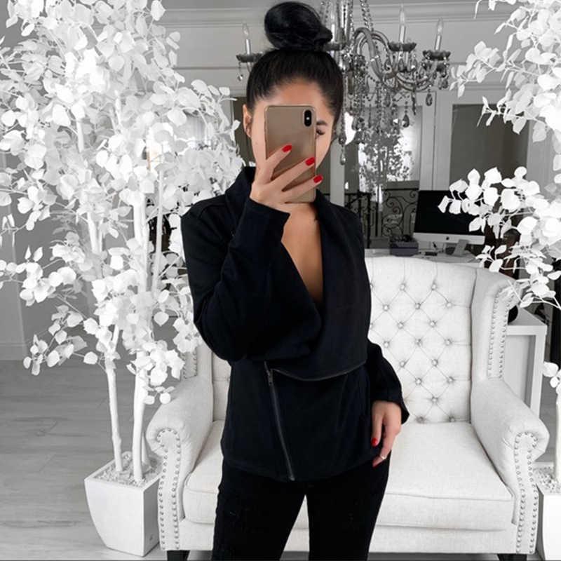 NIBESSER женский кардиган осень длинный рукав нерегулярные короткие женские серый свитер свободного покроя для женщин дамское пальто тонкая верхняя одежда мода
