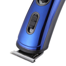 Electric Hair Clipper With Guide Combs Family Hair Styling Clipper Rechargeable Grooming Kit Haircut Trimmer for Men EU Plug