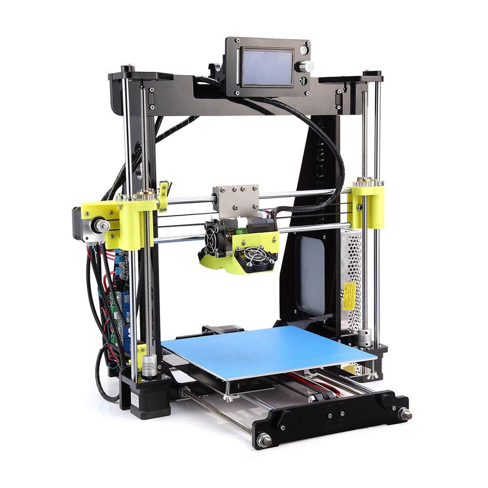 Tienda Online Alta Precisión Barato Marco Ensamblado Impressora i3 ...