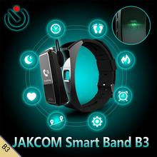 Jakcom B3 Smart Band Hot sale in Watches as xiomi stratos wrist watch cell phone