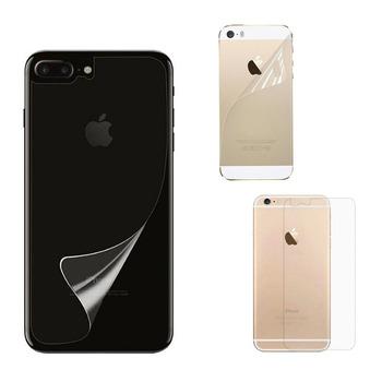Przezroczysta matowa błyszcząca folia ochronna naklejka na iphone 5 5S SE 6 6S 7 8 Plus 11 Pro X XR XS 11 Pro Max tylna osłona ekranu tanie i dobre opinie KomoKe Powrót film Apple iphone Iphone 6 Iphone 6 plus IPhone 5S IPhone 6 s Iphone 6 s plus IPHONE 7 IPHONE 7 PLUS IPhone SE