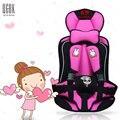 Marca de vendas quente de carro do bebê criança assento de segurança do assento de carro portátil clássico pontos cinto de segurança cadeira 9M-5Y cuidados com o bebê Bebê Assentos Sofá