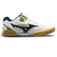 Натуральная мужская Брендовая обувь для настольного тенниса, устойчивая спортивная обувь, дышащие кроссовки