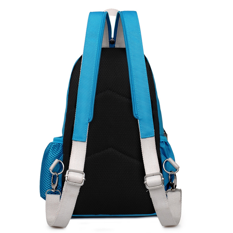 Shoulder Nylon Le Signore Piccola Sling Corpo Messenger Torace Crossbody Nuove Impermeabile Per Del Blue Di Casual 2018 Croce black Donne Borse xz67qAxUv