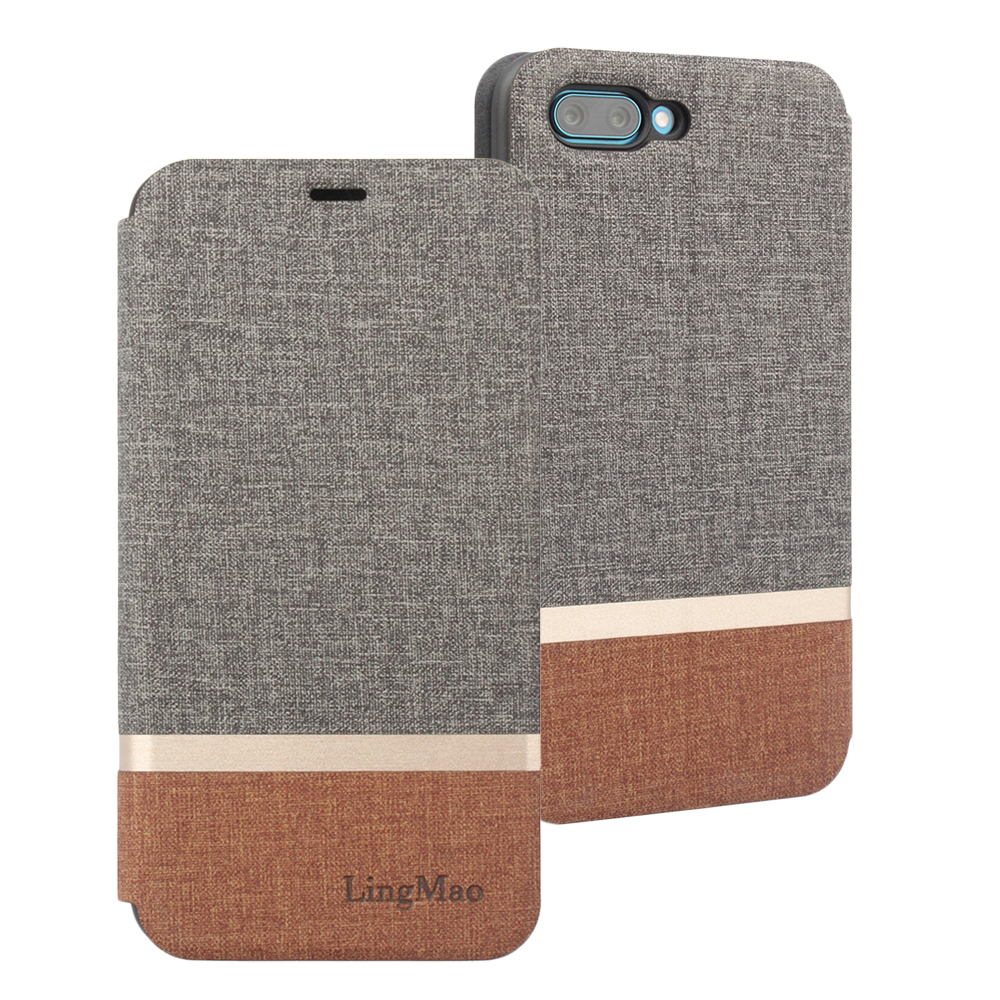 Hand Made für <font><b>Globale</b></font> <font><b>Version</b></font> <font><b>Xiaomi</b></font> <font><b>Redmi</b></font> Hinweis 4 Brieftasche Flip-Cover Fall Smartphone 3 GB 32 GB Snapdragon 625 octa Core13.0MP funda image