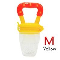 Yellow M