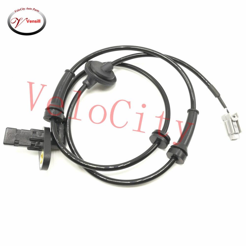Front Right ABS Sensor Wheel Speed Sensor Part No# 47910