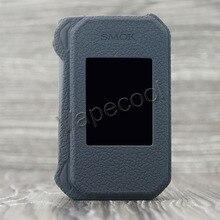 Siliconen Case Huid voor SMOK G PRIV 2 Luxe Editie 230W Doos Mod en Siliconen Cover Warp Mouw is Niet  slip Fit Vape SMOK GPRIV 2