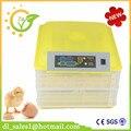 Автоматический Регулятор Температуры Оптом И В Розницу 220 В 96 Яиц Инкубатор Мини Полный Цифровой Инкубатор Машина Для Продажи