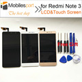 Lcd Screen for Xiaomi Redmi Note 3 Pro High Quality Replacement LCD Display+Touch Screen for Xiaomi Redmi Note 3/Prime 5.5inch