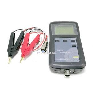 Image 2 - オリジナル高精度 YR1035 リチウム電池内部抵抗試験装置高電圧 100V 電気自動車のバッテリー