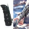 Cosplay NECA Assassins Creed 4 Hoja Oculta Edward Kenway Brinquedos Juguetes de PVC Figura de Acción de Modelo Juguetes Para Niños k425 Q082