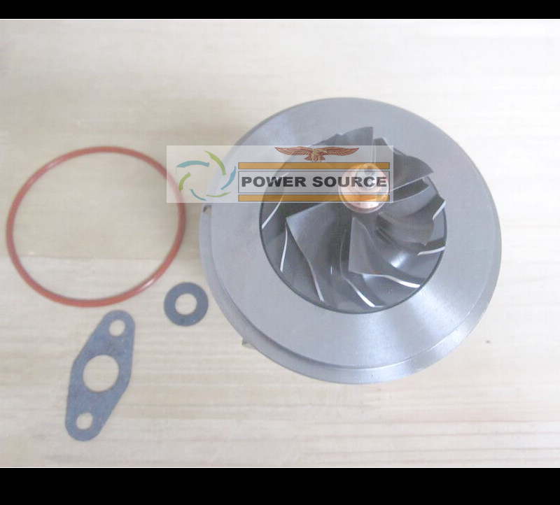 Free Ship Turbo Cartridge CHRA TD04 49377 06213 49377 06210 36002369 For Volvo XC70 XC90 S60