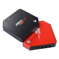 DHL Android 6 0 TV Box 3GB 32GB M8S Plus II Amlogic S912 Octa Core Smart