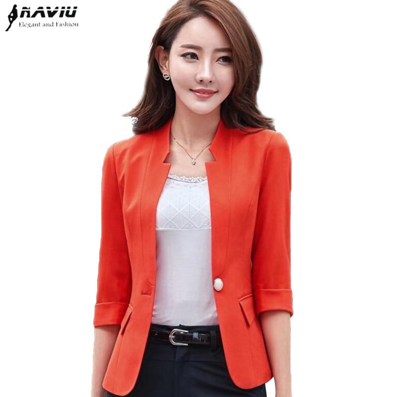Online Get Cheap Orange Blazers -Aliexpress.com | Alibaba Group