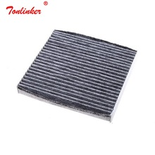 Car Cabin Air Filter 87139 50060 Fit For Lexus LS460 600h LX570 Model 2007 Today NX200t 300h RX450h Filter Car Accessoris