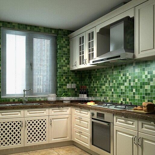 Tienda online mosaico adhesivo papel pintado paredes azulejos ...