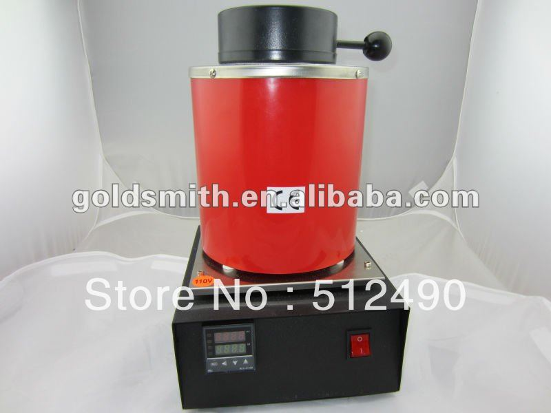 220v silver melting furnace,mini heating melting furnace
