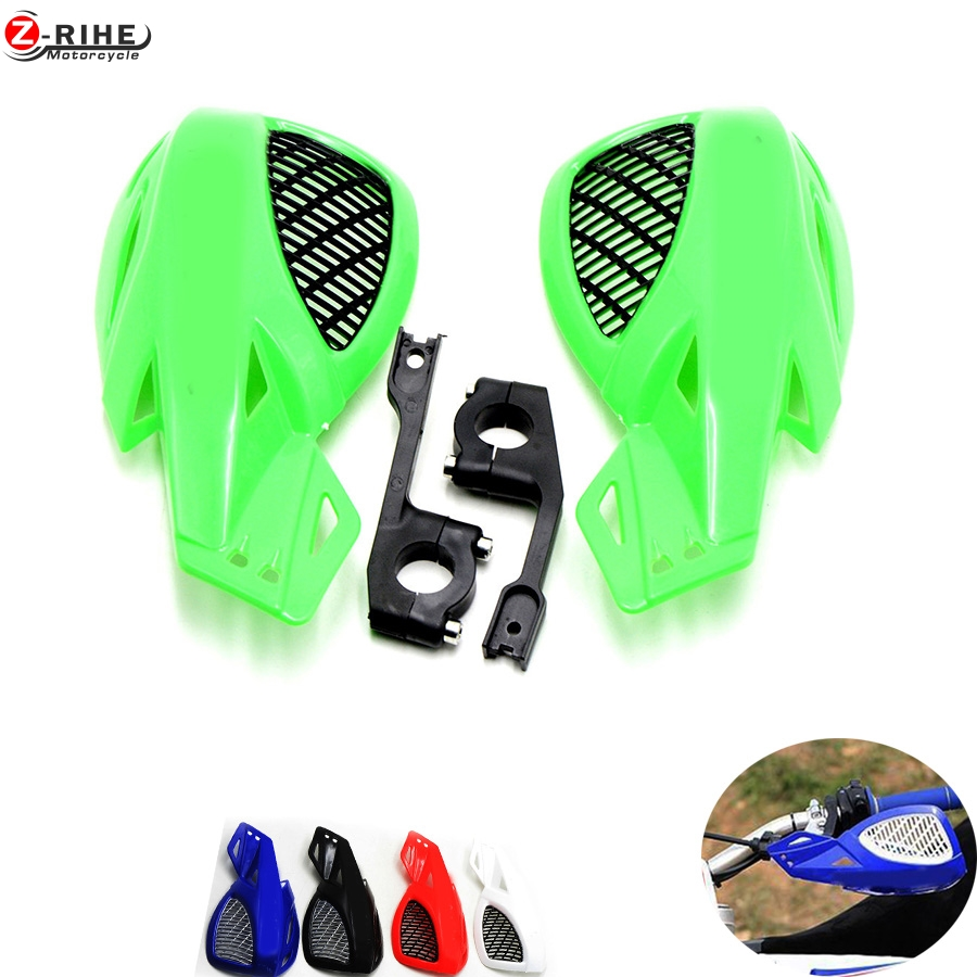Motorcycle Brush Bar Hand Guards7 8 39 39 Handguard 22mm ATV Accessories options for ktm bmw BX449 BX505 BX570 BX250 BX ENDURO in Covers amp Ornamental Mouldings from Automobiles amp Motorcycles