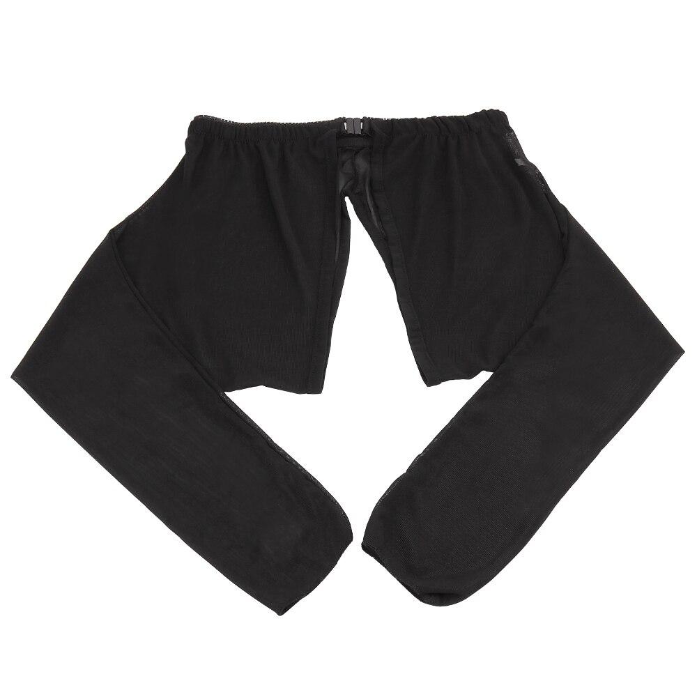 23ae174de Amazing Arm Sleeve Shapewear Sexy Crop Tops Slimming Control Arm Shapewear  Shaper Fashion Women Shapers Drop Shipping black -in Tops from Underwear ...
