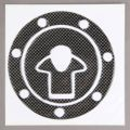 Gas Oil Fuel Tank Cap Decal Pad Sticker Protector For Honda RC51 SP1 / SP2 ST1300 CBR 600 F2 F3 F4 F4I CBR 900 RR / 919 RR