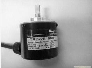 Kostenloser versand Fünf bohrer ruf licht ausländischen encoder TRD-2E1000V garantie 1 jahr