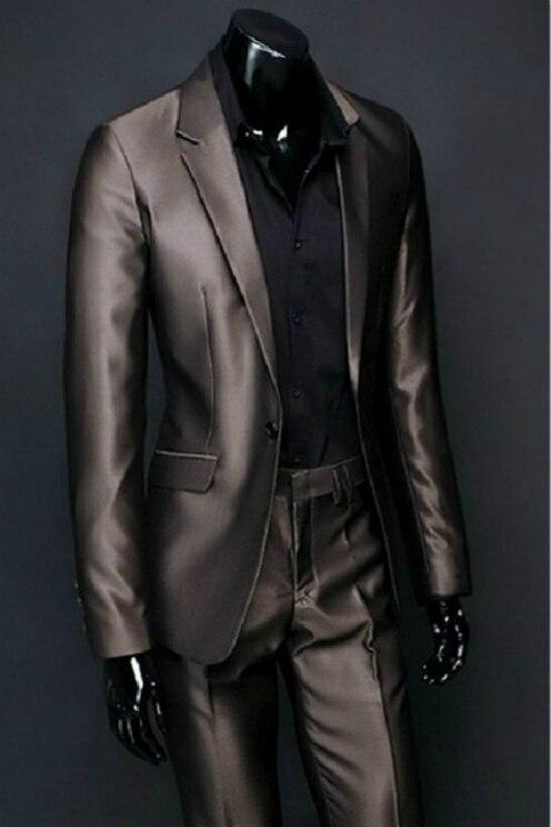 Cantante Del Casual 5xl Formal Nuevo Brillante Bussiness S Superficie Hombre Suit 2017 And Vestido Coreano Delgado Más Pants Tamaño Pants suit Traje Trajes q77fPY6