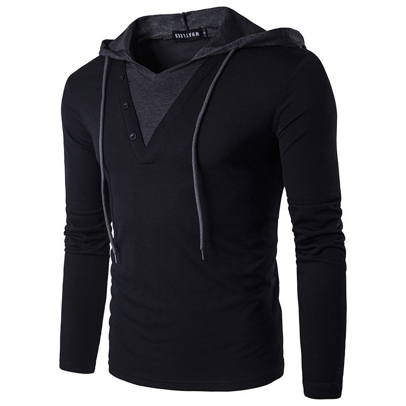 Compare Prices on T Shirt Hoodie Men- Online Shopping/Buy Low ...