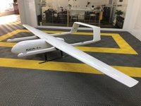 Mugin 4720mm H Tail Full Carbon Fiber VTOL UAV Platform Frame Kit