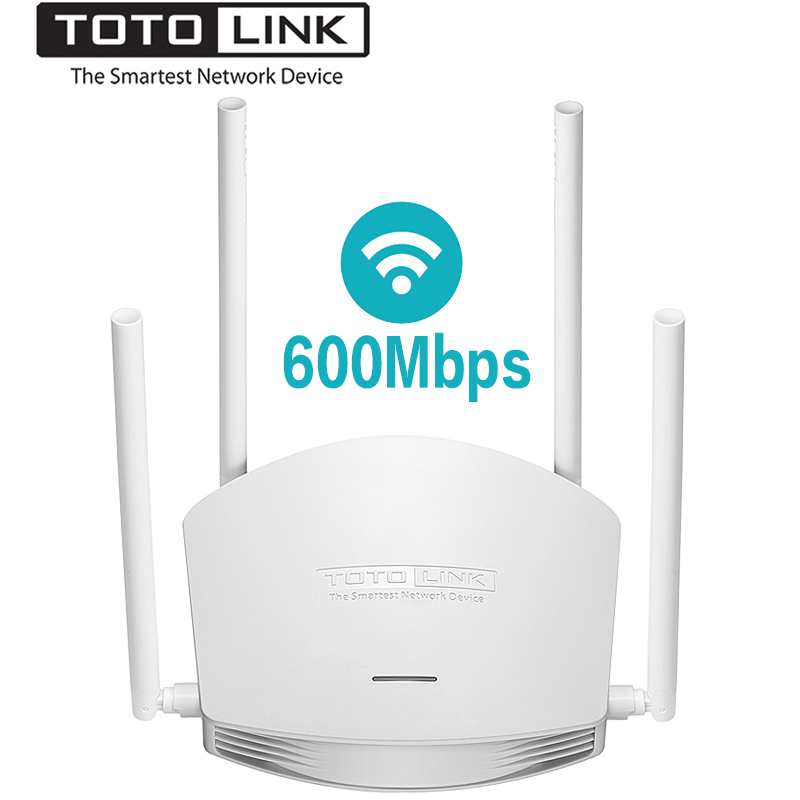 TOTOLINK N600R 600Mbps Wireless Wifi Router