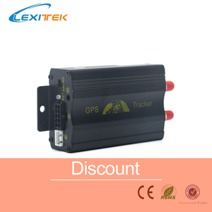 GPS GPRS SMS Original Coban Re