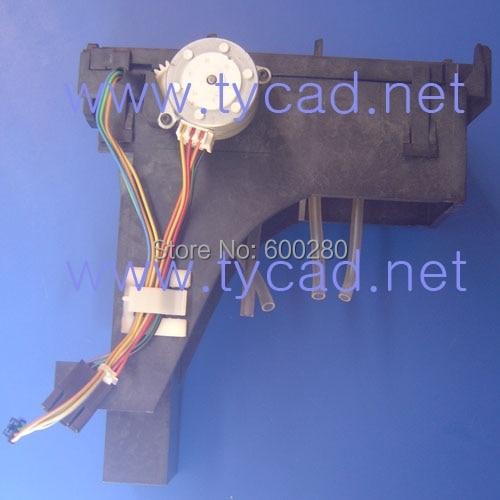C3195-60165 Service station assembly for HP DesignJet 700 750C 755CM Plotter parts