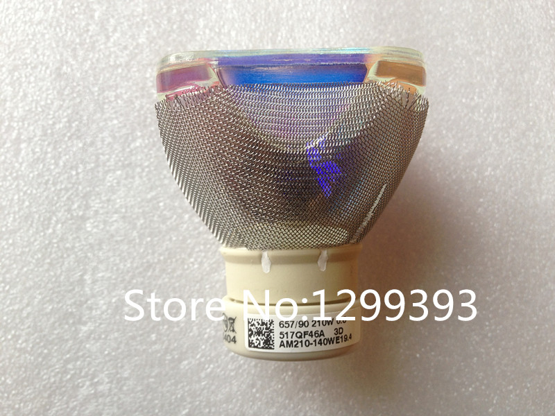 DT01123  for HITACHI  CP-D31N/HCP-Q71/ImagePro 8112  Original Bare Lamp  Housing Free shipping dt01191 original bare lamp for cp wx12 wx12wn x11wn x2521wn x3021wn cp x2021 cp x2021wn cp x2521 cpx2021wn
