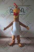 cock mascot costume rooster mascot costume chick