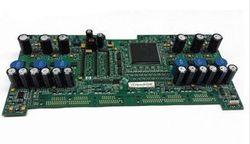 Darmowa wysyłka oryginalny do drukarki DesignJet 5500 5000 części do plotera przewozu płyty PC Q1251-69070 na sprzedaż