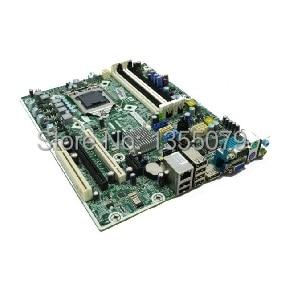 DDR3 Motherboard 531991-001 505802-001 Refurbished