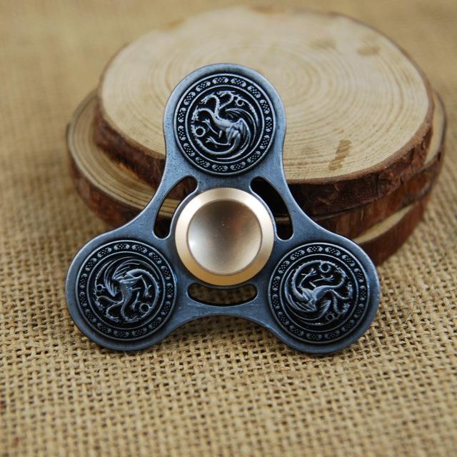 Game of Thrones Dragon Fidget Spinner