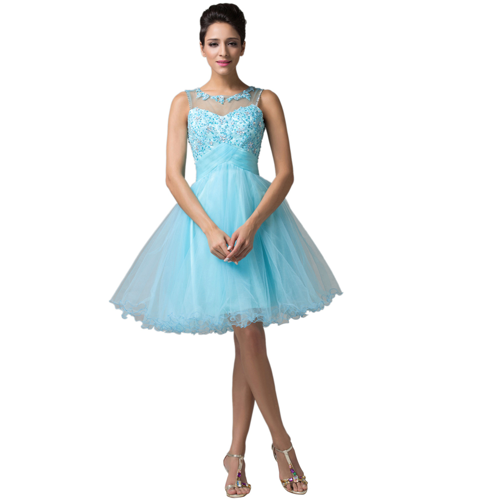 Outstanding High School Party Dresses Model - All Wedding Dresses ...